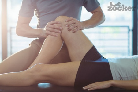Ứng dụng Sport massage trong cuộc sống